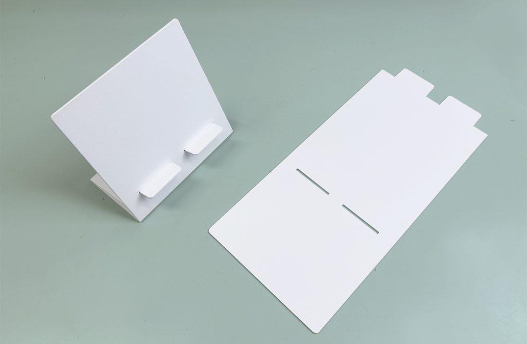 SN-三つ折りスマホスタンド説明画像
