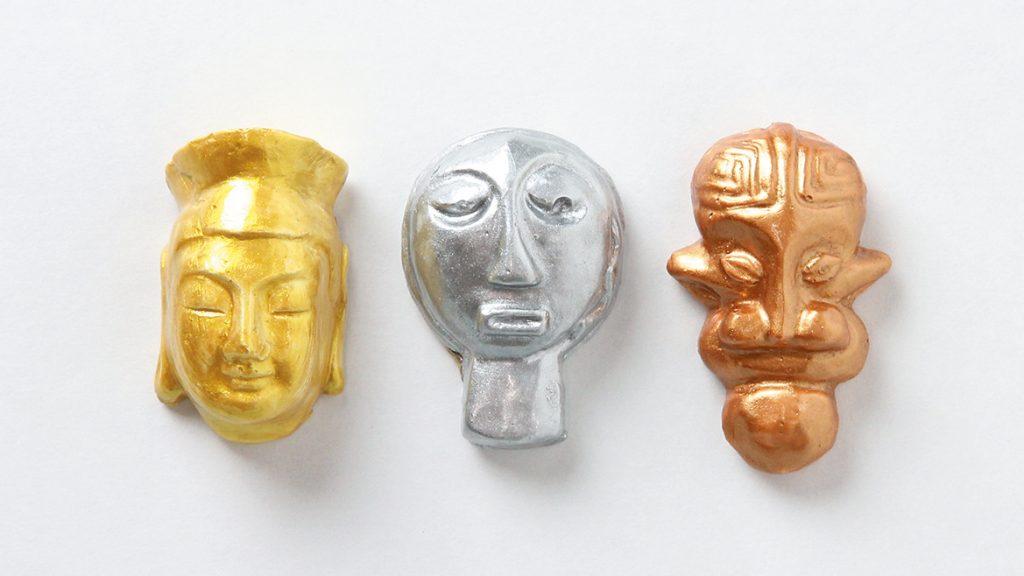 水性塗料メダルカラー(金・銀・銅)説明画像