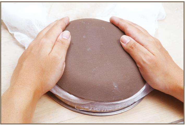 オーブン陶土でオリジナルの器をつくろう!説明画像