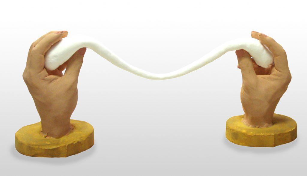 お手軽3Dコピー材「モデリアル」説明画像